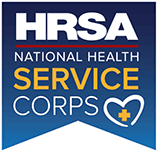 National Health Service Corp logo