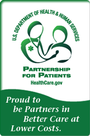Partnership for Patients logo