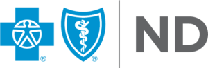 Blue Cross Blue Shield North Dakota logo