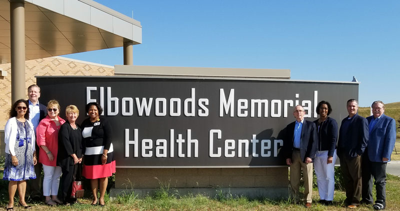Elbowoods Health Center