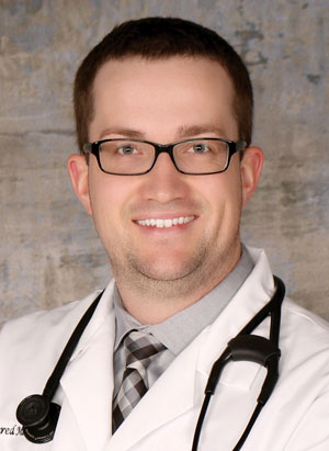 Jared Marquardt, MD