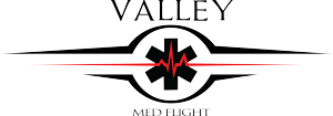 Valley Med Flight logo