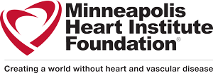 Minneapolis Heart Institute Foundation logo